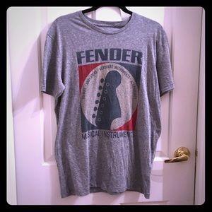 Fender Lucky T-shirt